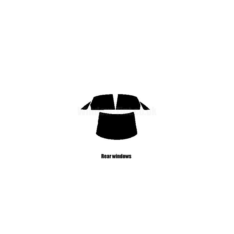 Fiat Grande Punto 3-door - 2006 and newer