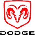 Dodge Pre-Cut Sunstrips