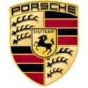 Porsche Pre-Cut Sunstrips