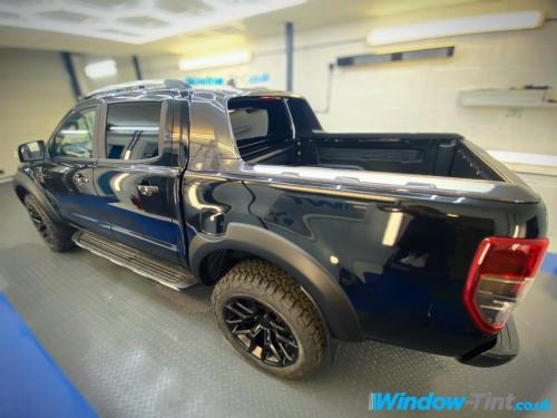 Ford Ranger in 5% limo HP+